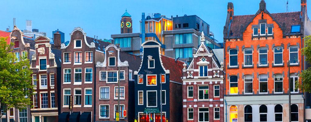 The Amsterdam FP&A Board