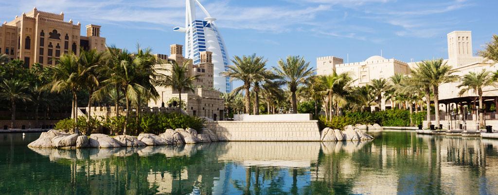 Dubai FP&A Board