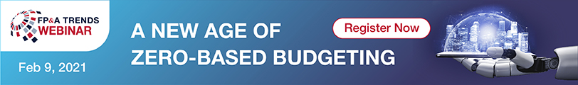A New Age of Zero-Based Budgeting