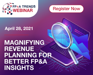 The FP&A Trends Webinar: Magnifying Revenue Planning for Better FP&A Insights