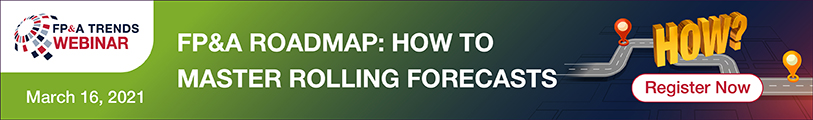 FP&A Roadmap: How to Master Rolling Forecasts