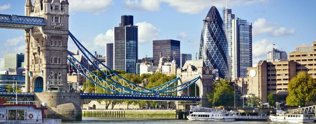 The London FP&A Circle meeting