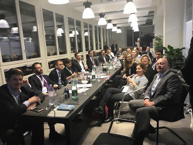 Zurich FP&A Board